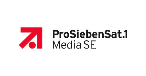 Logo von prosiebensateins